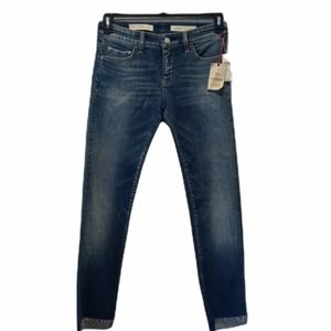 NWT Parallel Pilcro and the letterpress Jeans 1
